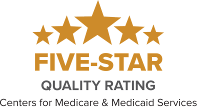 Five-Star Quality Rating, Centers for Medicare & Medicaid Services