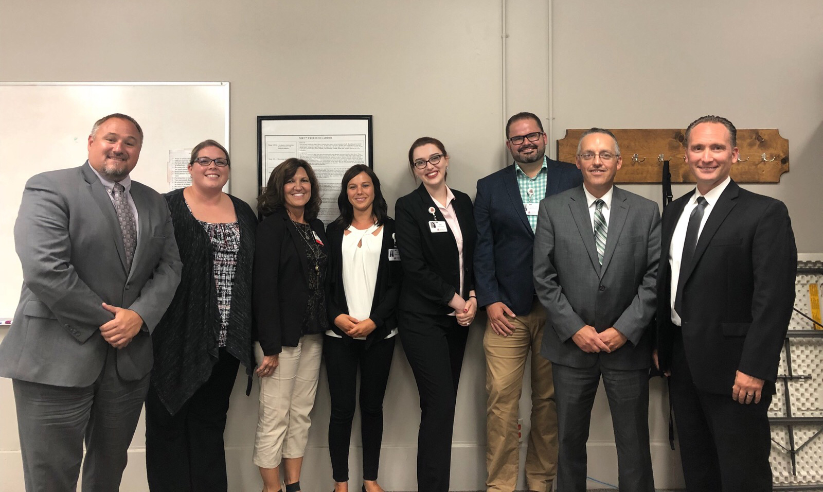 Image for Margaret Mary Health to Provide Intensive Outpatient Services for New Ripley County Courts Addiction & Drug Services Program