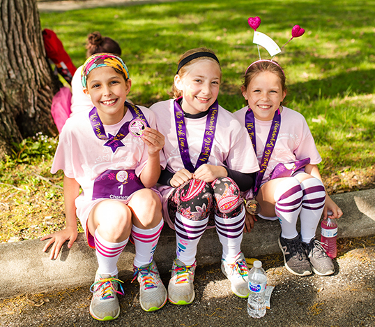 Image for Fundraiser Featuring 5 Lights Benefiting Girls on the Run
