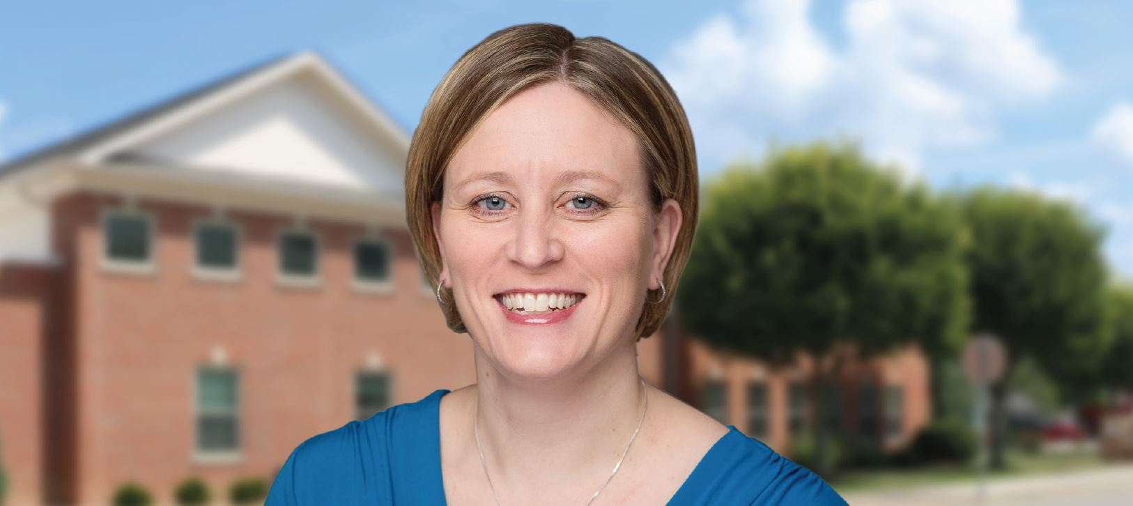 Image for Welcome Cindy Allen, FNP-C, to the Margaret Mary Health Center of Osgood!