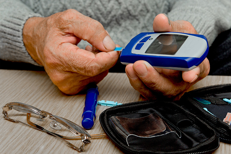 Image for Diabetes: Risk Factors & Warning Signs