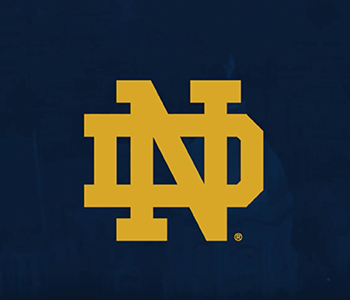 Four (4) Notre Dame Tickets to 10/30/21 Game VS North Carolina