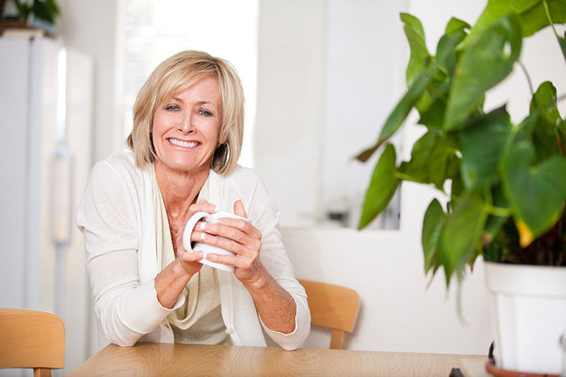 Image for Perimenopause & Menopause: What You Need to Know
