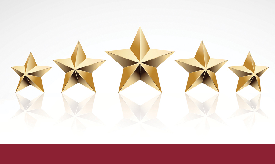 Image for MMH Receives Five Star AchieveWELL Designation