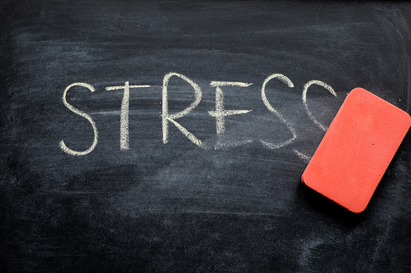 Image for Feeling Overwhelmed? Quick Tips to Help You Manage Stress.