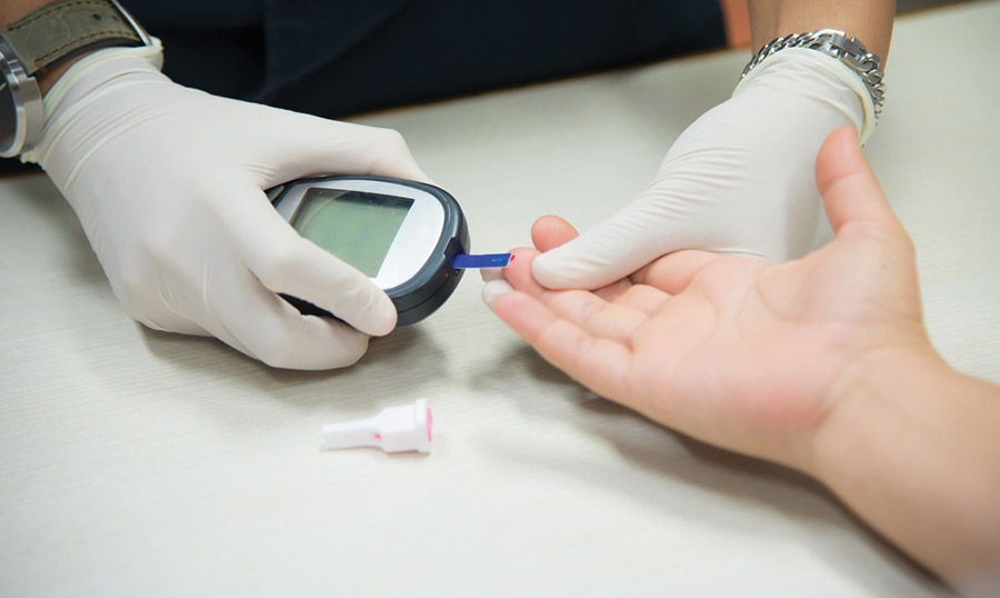 Image for Diabetes Screening (November2017)