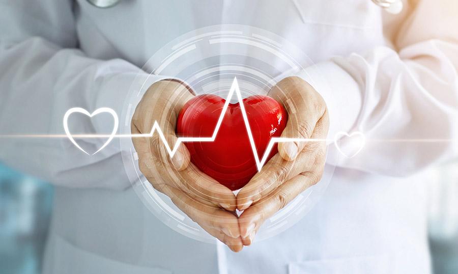 Image for Healthy Heart Dinner