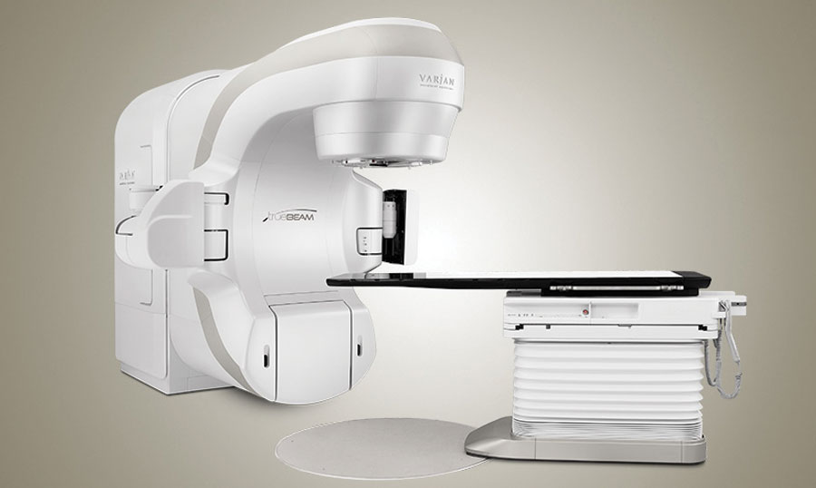 Image for New Technology brought to MMH Cancer Center