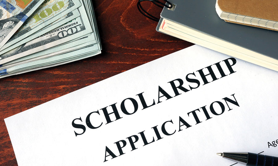 Image for MMH accepting scholarship applications